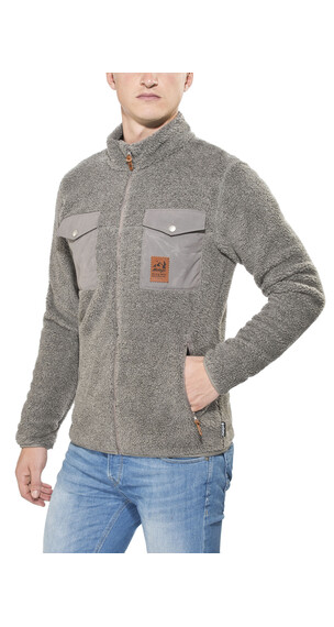 Maloja GeiM. Fleece Jacket Men cloud